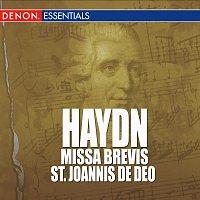 Vienna Chamber Orchestra, Hans Gillesberger, Joseph Haydn – Haydn - Missa Brevis - St. Joannis De Deo
