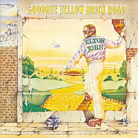 Elton John – Goodbye Yellow Brick Road [Newly Remastered] – LP