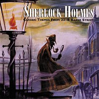 Lanny Meyers – Sherlock Holmes [Classic Themes From 221B Baker Street]