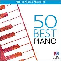 Různí interpreti – 50 Best - Piano