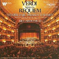 Riccardo Muti – Verdi: Messa da Requiem