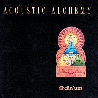 Acoustic Alchemy – Arcanum
