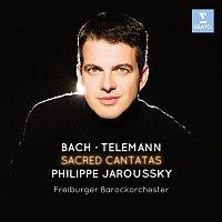 Philippe Jaroussky – Bach & Telemann: Sacred Cantatas – CD