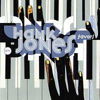 Hank Jones – Favors [Live in Osaka, Japan / May 1996]