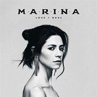 Marina – LOVE + FEAR