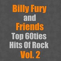 Billy Fury, Friends – Top 60ties Hits Of Rock Vol. 2