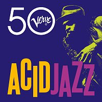 Různí interpreti – Acid Jazz - Verve 50