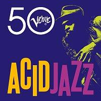 Různí interpreti – Acid Jazz - Verve 50