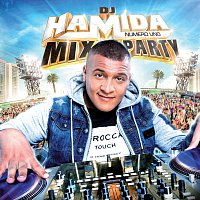 Dj Hamida – Dj Hamida Mix Party 2015