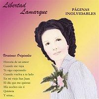 Libertad Lamarque – Páginas Inolvidables - Versiones Originales