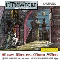 RCA Victor Orchestra, Renato Cellini, Jussi Bjorling, Robert Shaw Chorale, Robert Shaw, Giuseppe Verdi – Verdi: Il trovatore (Highlights)