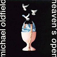 Mike Oldfield – Heaven's Open