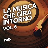 Little Tony – 1966 - La musica che gira intorno vol. 6