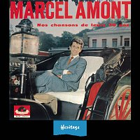 Heritage - Nos Chansons De Leurs 20 Ans - Polydor (1962)