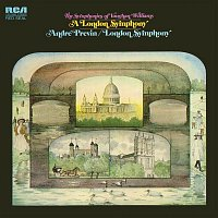 André Previn – Vaughan Williams: A London Symphony No.2, IRV. 41