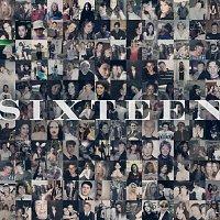 Přední strana obalu CD Sixteen