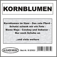 Různí interpreti – Kornblumen