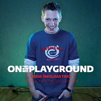 Libor Šmoldas Trio – On The Playground
