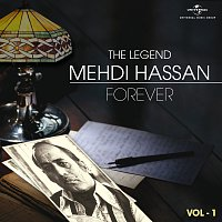 Mehdi Hassan – The Legend Forever - Mehdi Hassan - Vol.1