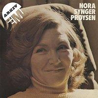 Nora Brockstedt – Nora synger Proysen