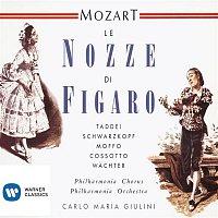 Carlo Maria Giulini – Mozart - Le nozze di Figaro