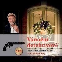 Ladislav Frej – Stout, Cílek: Vánoční detektivové