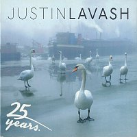 Justin Lavash – 25 Years