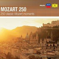 Různí interpreti – Mozart 250