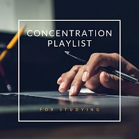 Chris Snelling, Jonathan Sarlat, Robyn Goodall, Max Arnald, Zack Rupert – Concentration Playlist for Studying