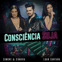 Simone & Simaria, Luan Santana – Consciencia Suja [Ao Vivo]