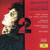 London Symphony Orchestra, Ion Marin – Donizetti: Lucia di Lammermoor: Studer/Domingo/Pons/de la Mora/Rame