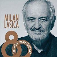 Various  Artists – Milan Lasica: Mojich osemdesiat