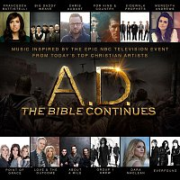 About A Mile – A.D. The Bible Continues: Music Inspired By The Epic NBC Television Event