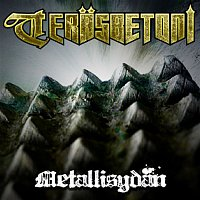 Terasbetoni – Metallisydan