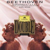 Wiener Philharmoniker, Karl Bohm – Beethoven: Symphonies No.1, Op. 21 & No.2, Op. 36 & No.4, Op. 60 & No.5, Op. 67