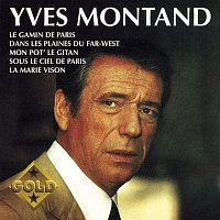 Yves Montand – Collection Gold