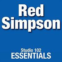 Red Simpson – Red Simpson: Studio 102 Essentials
