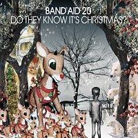Přední strana obalu CD Do They Know It's Christmas? [E Single]