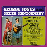 George Jones, Melba Montgomery – Singing What's In Our Hearts