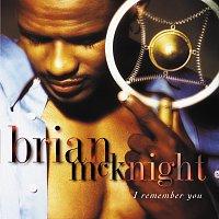 Brian McKnight – I Remember You