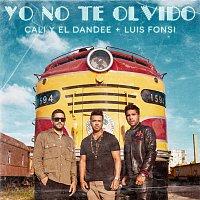 Cali Y El Dandee, Luis Fonsi – Yo No Te Olvido