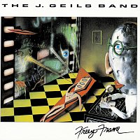 The J. Geils Band – Freeze Frame