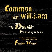 Common, will.i.am – A Dream