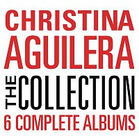 Christina Aguilera – The Collection