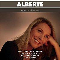 Alberte – Tander Pa Et Kys
