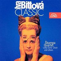 Iva Bittová, Škampovo kvarteto – Iva Bittová Classic
