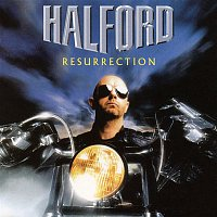 Halford, Rob Halford – Resurrection