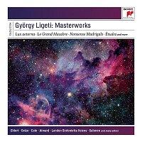 Various Artists.. – Gyorgi Ligeti Masterworks