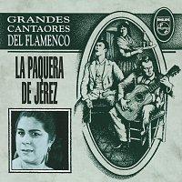 La Paquera De Jerez – Grandes Cantaores Del Flamenco