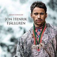 Jon Henrik Fjallgren – Aatjan goengere